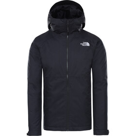 The North Face Millerton Isoleret jakke Herrer, sort